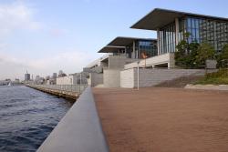 Художественный музей префектуры Хёго