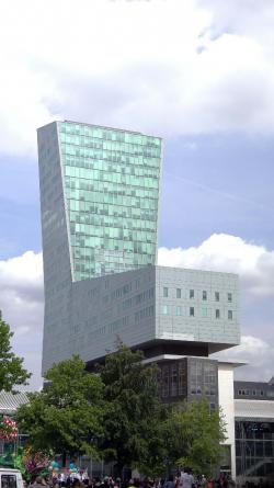 Башня Tour de Lille
