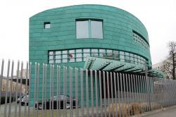 Посольство Австрии