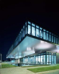 Исследовательский центр и штаб-квартира Ferrari