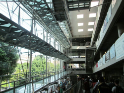 Студенческий центр Альфреда Лернера, Колумбийский университет