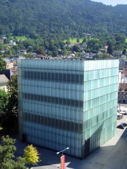 Музей «Кунстхаус Брегенц»