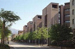 Здание Banca del Gottardo