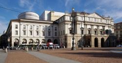 Театр Ла Скала – реконструкция