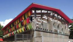 Детский центр Фавуд