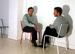 Ронан Бурулек и Эрван Бурулек