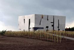 Посетительский центр винодельни Лойзиум