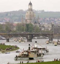 Дрезден как прецедент. Почему немцы намеренно потеряли статус?