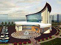 Новый аквапарк во Владивостоке