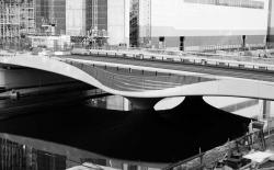 Мост Спенсер-док-бридж