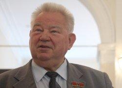 Георгий Гречко: «На башню «Охта центра» нужно смотреть не из прошлого, а из будущего!»