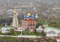 Церковь терзает музейный комплекс