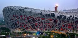 Национальный олимпийский стадион 2008