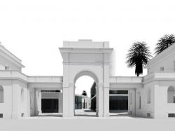 Рынок Меркати Дженерали – реконструкция