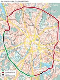 Генплан Москвы-2025