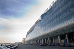 Бизнес-центр «Линкор», Санкт-Петербург
