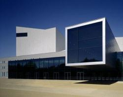 Зал Фестшпильхаус в Брегенце. 2005-2006. Фото © Bruno Klomfar