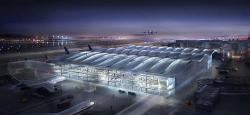Аэропорт Хитроу - Терминал 2