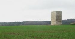 Капелла св. Брата Клауса. Вахендорф, Германия. 1999-2007 гг. Фото автора