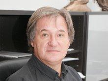 Олег Харченко: Надо еще придумать, чем мир поразить
