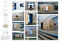 Павильон журнала «Интерьер+Дизайн» на выставке «Арх Москва 2007»