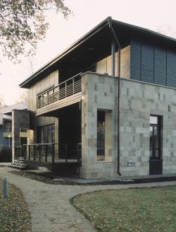 Индивидуальный жилой дом в Жуковке
