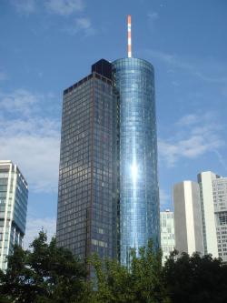 Небоскрёб Main Tower