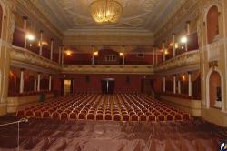 Театр имени Пушкина вот-вот рухнет (Псков)