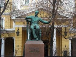 Реставрация звука. Большой зал Московской консерватории закроют на один год