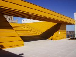 Архитектурная школа Городского колледжа Нью-Йорка