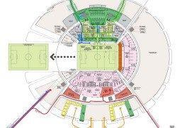 Стадион на Крестовском: будет в срок