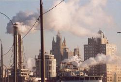 Роль зданий в изменении климата