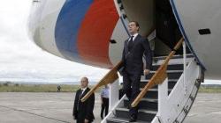 Выступление Дмитрия Медведева на заседании президиума Государственного совета и президиума Совета по культуре и искусству