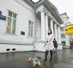 Муму вернулась на Остоженку. В Москве открылся первый музей Ивана Тургенева