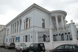 Дом на набережной. После реставрации открылся знаменитый особняк купца Дмитрия Сироткина