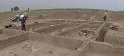 В Краснодарском крае найден древний город Шакрак