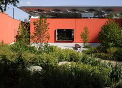 Онкологический центр Мэгги больницы Чэринг-Кросс