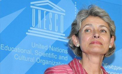 Новый директор ЮНЕСКО говорить про «Охта центр» неправомочен