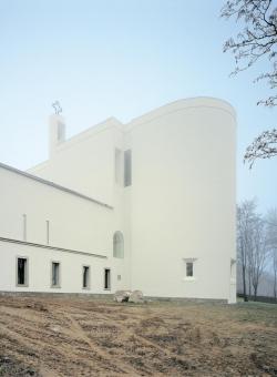 Монастырь Нови Двур
