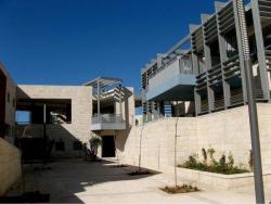 Как быть в состоянии между. Интервью израильского архитектора Зеева Друкмана