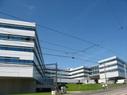 Университет прикладных наук FH Campus Wien