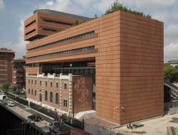 Новая штаб-квартира компании Campari