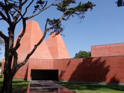 Дом историй – Музей Паулы Рего