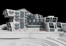 Гостиничный комплекс «Кипарис»
