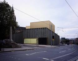 Ноттингемский центр современного искусства