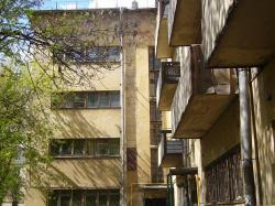 Каркасные дома: от памятников к баракам и обратно