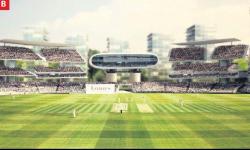 Крикетный стадион Лордс – реконструкция