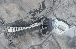 Генплан района Дарб Эль-Халил