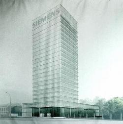 Штаб-квартира компании Siemens