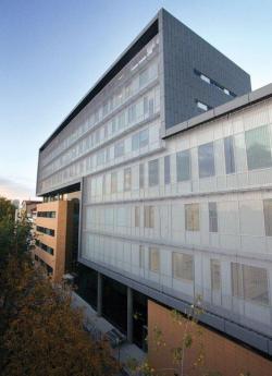 Корпус Киворт II Университета Лондон-Саутбэнк (корпус K2)